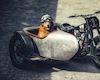 Sidecar: Thú chơi xe độc lạ trong giới mô tô