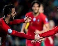 Vòng loại EURO 2020: Anh, Bồ đại thắng, Pháp giành vé đi tiếp