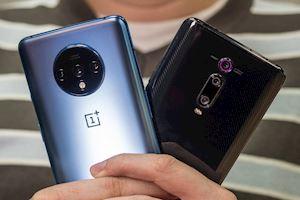 Những mẫu điện thoại tầm trung đáng mua nhất năm 2019