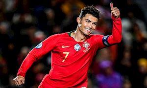 Phiếm đàm: Hãy cho Ronaldo được đá bóng