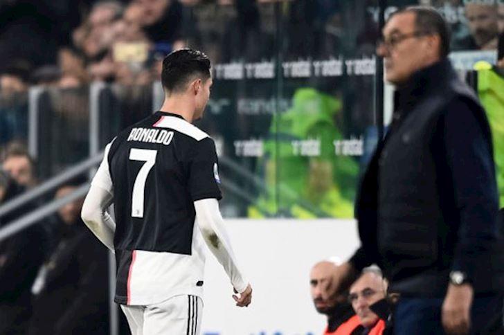 Phiem dam: Hay cho Ronaldo duoc da bong anh 4