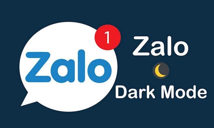 Cách bật chế độ tối dark mode trên Zalo trong vòng 3 nốt nhạc