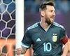 Vô địch giải giao hữu, Messi kêu HLV Brazil câm miệng