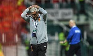 Bóng đá Trung Quốc có hàng khủng thay thế Lippi