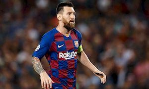 Video: Top 10 bàn thắng đẹp nhất của Messi do fan bình chọn