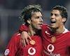Bóng đá quốc tế 17/11: Benzema chơi cho ĐTQG khác, Nistelrooy xin lỗi CR7