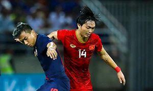 Video clip - Việt Nam vs Thái Lan, Tuấn Anh và Chanathip: Ai đẳng cấp hơn?