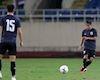 Video clip: Bất chấp trời mưa, đội tuyển Thái Lan vẫn luyện miếng để đấu với thầy Park