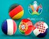Xác định 17/24 đội giành vé dự vòng chung kết EURO 2020