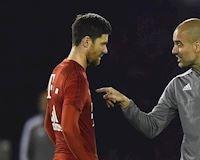 Alonso thừa nhận rời Real để 'gián điệp' Pep Guardiola