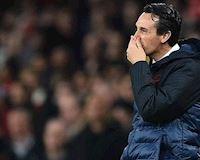 Hai sai lầm kinh điển khiến Unai Emery sắp bị Arsenal 'trảm'