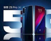 Lenovo Z6 Pro 5G ra mắt: Có màu mới, hỗ trợ mạng 5G, giá tốt