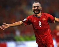 Phiếm đàm: 3 điều kiện để Benzema chơi cho ĐT Việt Nam
