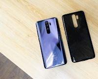 Rò rỉ: Redmi Note 8 Pro bản mới chạy Snapdragon 730G?