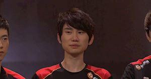 Vô địch CKTG, nhưng Doinb vẫn không phải là số một tại Trung Quốc