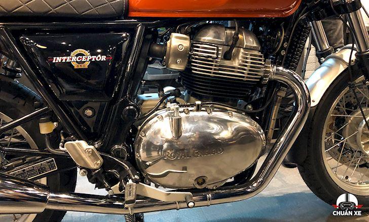 royal enfield 650cc gia 170 trieu lua chon dang suy nghi cho mo to co dien 4