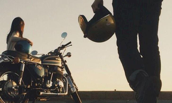 Xe mô tô cổ điển: Không chỉ dành riêng cho đàn ông – Gentleman Ride #13