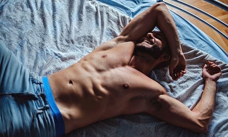 5 nguyên tắc chọn quần lót giúp đàn ông trông hấp dẫn hơn