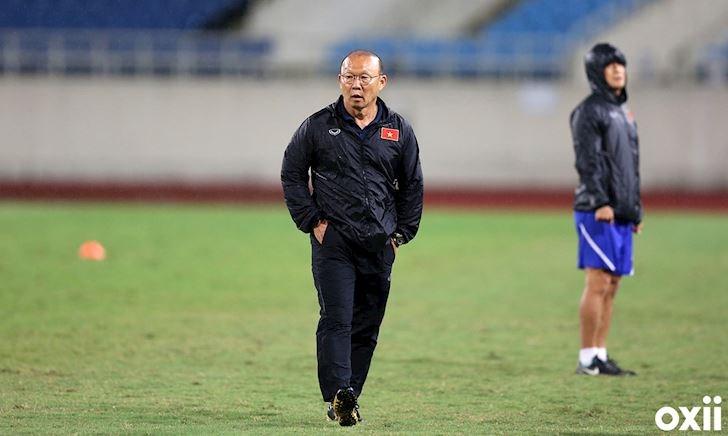 Bóng đá Việt Nam ngày 19/11: Việt Nam vs Thái Lan, chờ thầy Park phá dớp 21 năm không thắng 'Voi chiến' trên sân nhà