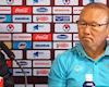 HLV Park Hang-seo: 'Trọng tài có lẽ sai khi tước bàn thắng của Việt Nam'