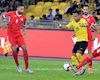 Trực tiếp VTC9 bóng đá Malaysia vs Indonesia 19h45 ngày 19/11