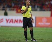 Trọng tài Oman có xử ép Việt Nam ở trận Thái Lan?
