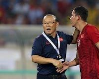 Anh Đức bất ngờ chia tay tuyển Việt Nam sau trận Thái Lan
