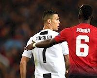 Bóng đá quốc tế ngày 19/11: Messi rê qua 5 cầu thủ, Ronaldo thích Pogba