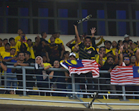 TRỰC TIẾP Malaysia vs Indonesia (2-0): Người Mã lấy 3 điểm (KT)