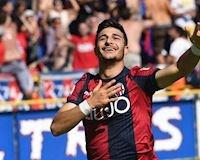 Video: Riccardo Orsolini - Ngôi sao đang lên tại Serie A