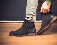Tiêu tiền cuối năm - 4 đôi boots cho những anh em theo đuổi phong cách trưởng thành