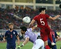 5 điểm nhấn Việt Nam 0-0 Thái Lan: Người hùng Văn Lâm, Văn Hậu suýt là tội đồ