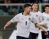 Vòng loại EURO 2020: Italy thắng 9-1, Tây Ban Nha 'bán hành' 5-0