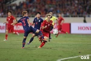 HLV Nishino: Thái Lan khắc chế được tuyển Việt Nam, còn có thể chơi hay hơn nữa
