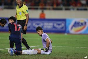 TRỰC TIẾP Việt Nam vs Thái Lan (0-0, hiệp 1): Bùi Tiến Dũng bị từ chối bàn thắng