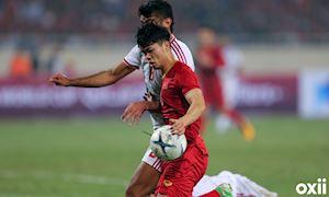 Đội hình Việt Nam đấu Thái Lan: Công Phượng sắm vai điệp vụ bí mật