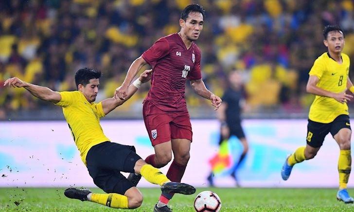 Tructiepbongda. Link xem trực tiếp Malaysia vs Indonesia 19h45 ngày 19/11