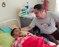Sao trẻ Indonesia từng khiến U15 Việt Nam ôm hận qua đời vì viêm não