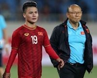 NÓNG: Thầy Park loại tiếp 5 cầu thủ chốt đội hình đi SEA Games