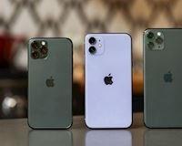 Giá iPhone 11 Pro Max lock dưới 20 triệu đồng nhưng anh em đừng mua, đây là lý do