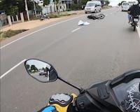 Đồng Nai: những cung đường ám ảnh biker vì sự phức tạp và CSGT - Touring Skills #24