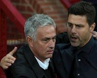 Mourinho sắp thay Pochettino làm HLV Tottenham