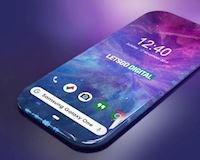 Samsung đang làm việc trên một chiếc smartphone không giống bất kỳ mẫu Galaxy nào từ trước đến nay