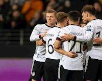 """Vòng loại EURO 2020: Đức, Bỉ, Nga, Hà Lan bán """"hành"""""""
