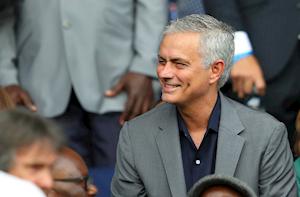 Lịch thi đấu Ngoại hạng Anh vòng 13: Kèo thơm cho Jose Mourinho