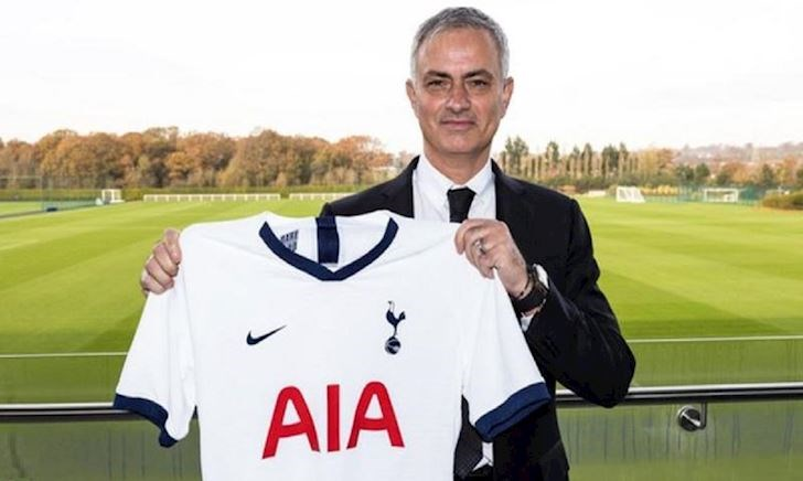 5 hợp đồng HLV Mourinho sẽ đem về Tottenham
