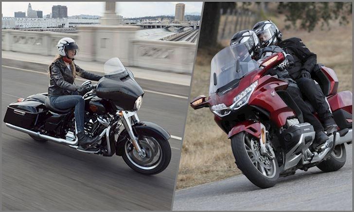 Xem những xe mô tô tiền tỷ có gì hay?