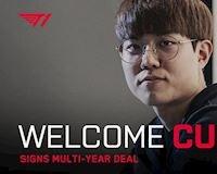 Top 1 Thách đấu Hàn - Cuzz về chung nhà với Faker với khát vọng vô địch CKTG 2020