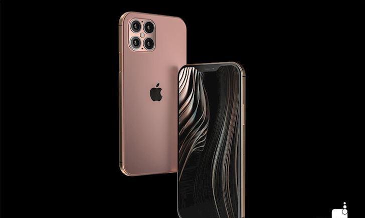Chuỗi cung ứng xác nhận iPhone 12 Pro sẽ có đến 6GB RAM