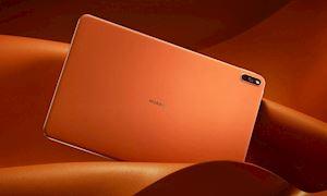 Huawei ra mắt tablet MatePad Pro, đối thủ mạnh của iPad Pro?